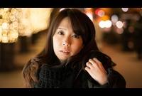 【人妻】レイコ 32歳 聖夜の夜に不倫セックスする巨乳人妻