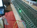 四燈式信号機テスト